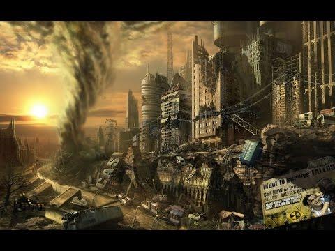 Космические истории с Игорем Прокопенко  За год до апокалипсиса