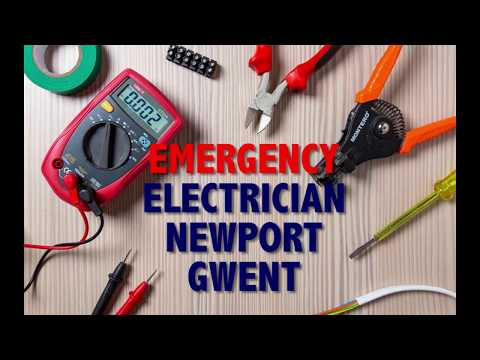 Emergency Electrician Newport Gwent - 07737 866432 - 24 Hour Electrician Newport