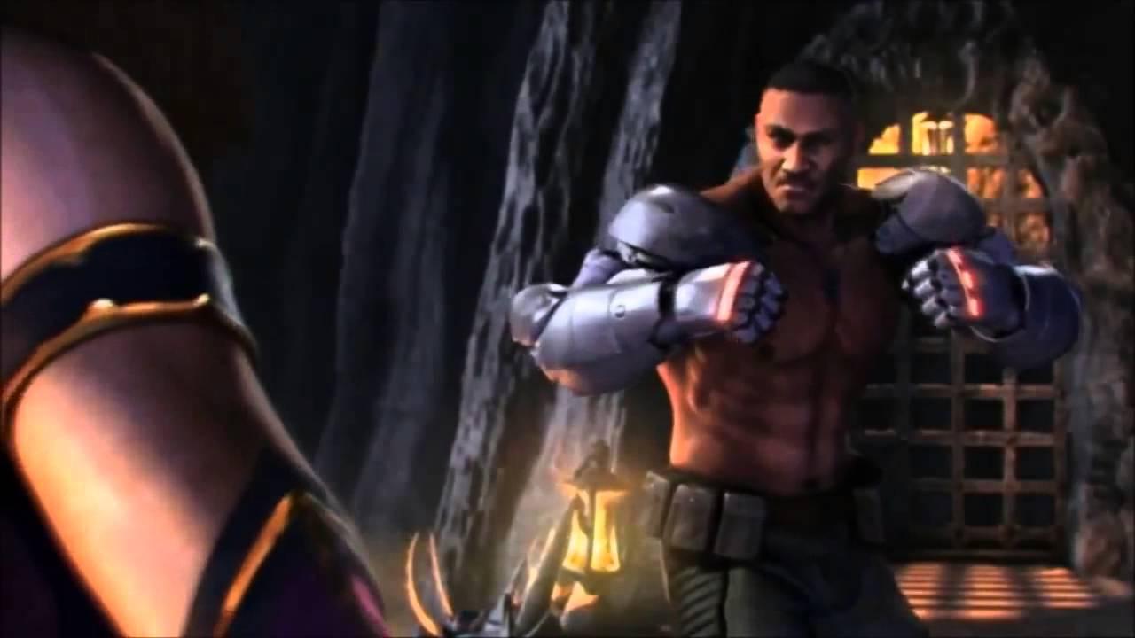 Mortal Kombat 9 скачать торрент на PC
