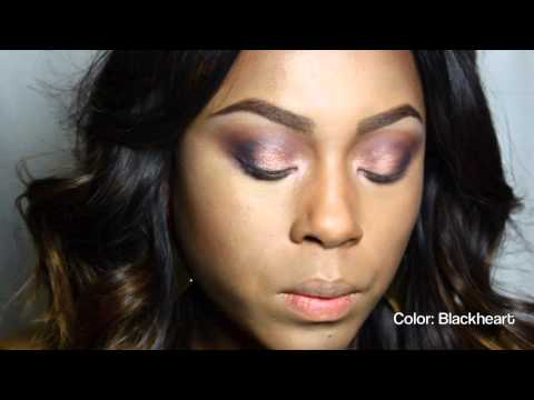 Urban Decay Naked 3 Makeup Tutorial video