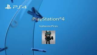 PlayStation®4*