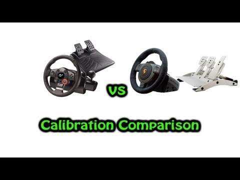 how to calibrate fanatec 39 s h shifter how to make do everything. Black Bedroom Furniture Sets. Home Design Ideas