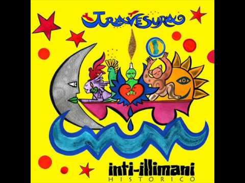 Inti-Illimani - Quinteto Del Tren