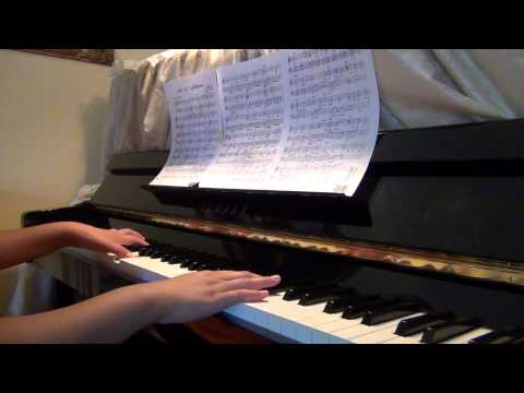 Hindi Kita Malilimutan Piano Solo (piano w/ sheets!!)