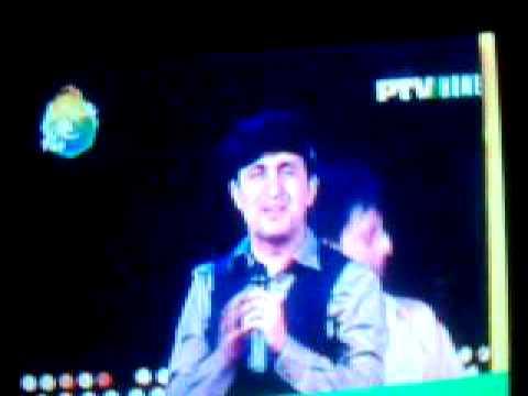 Jheel Park - Eid Delite - Maama De Rahim Shah video