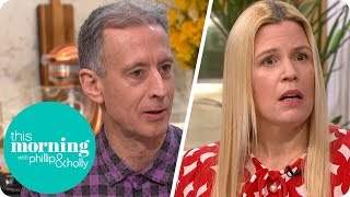 Should LGBT Relationships Be Taught in Primary School? | This Morning