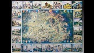 Siebenbürgen das Land der Karpaten