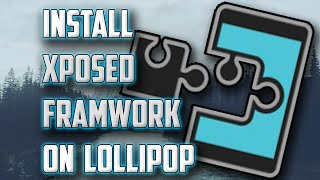 How to install xposed on android lollipop (2016)