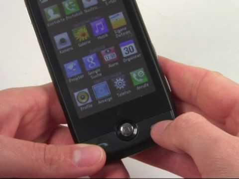 http://www.handy-mc.de LG GS 290 Cookie Fresh: Die Redaktion von handy-mc.de testet die Bedienung des LG Cookie Fresh GS290. Weitere Videos zu diesem Handy mit dem vollständigen ...