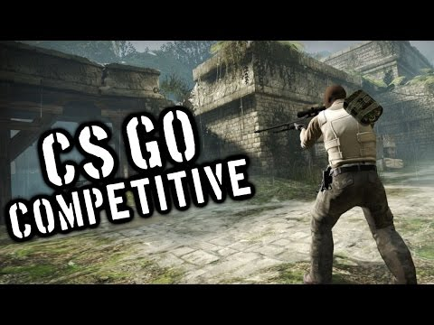 Competitive Counter-Strike : Global Offensive Ep. 145