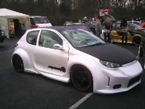 Badly Modified Cars Modified Cars Guru Josh