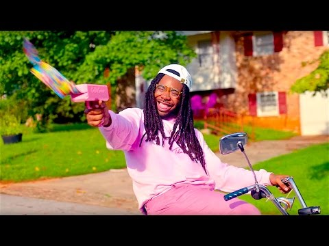 DRAM - Cash Machine [Official Music Video]