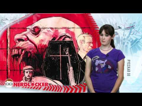 Nerdlocker - Star Wars, Spider-Men, Watchmen & More Comic Book Reviews!