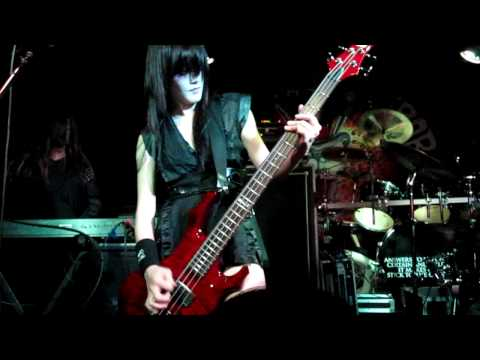 Chthonic - Rise Of The Shadows
