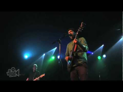 Cursive - The Martyr (Live @ Pomona, 2012)