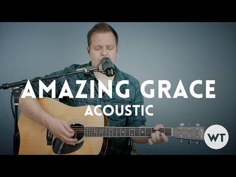 Amazing Grace - acoustic with chords
