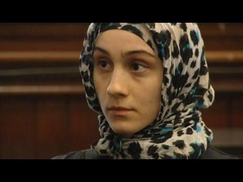 Tsarnaev Sister Charged video