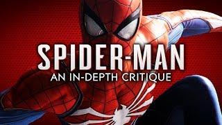 Spider-Man PS4 | An In-depth Critique