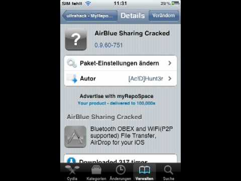 AirBlue Sharing Cracked
