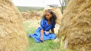 New Traditional Music  ''ቅጭነይ'' Marta G/medhin