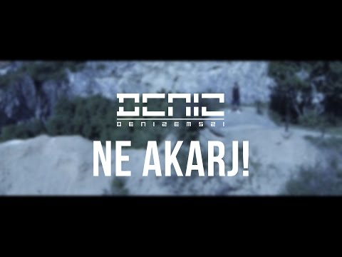 DENIZ - NE AKARJ! [OFFICIAL MUSIC VIDEO]