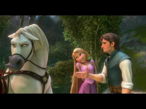 "Tangled: ""Reluctant Alliance"" - Movie Clip"
