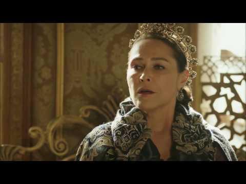 Великолепный век: Империя Кесем. Смерть Сафие Султан.