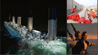 আবারও পানিতে ভাসবে টাইটানিক    বাস্তবেই দেখা মিলবে জাহাজ টাইটানিকের    Titanic