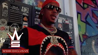 "King Kyle Lee Feat. Paul Wall & Liveola ""1k"" (WSHH Exclusive - Official Music Video)"