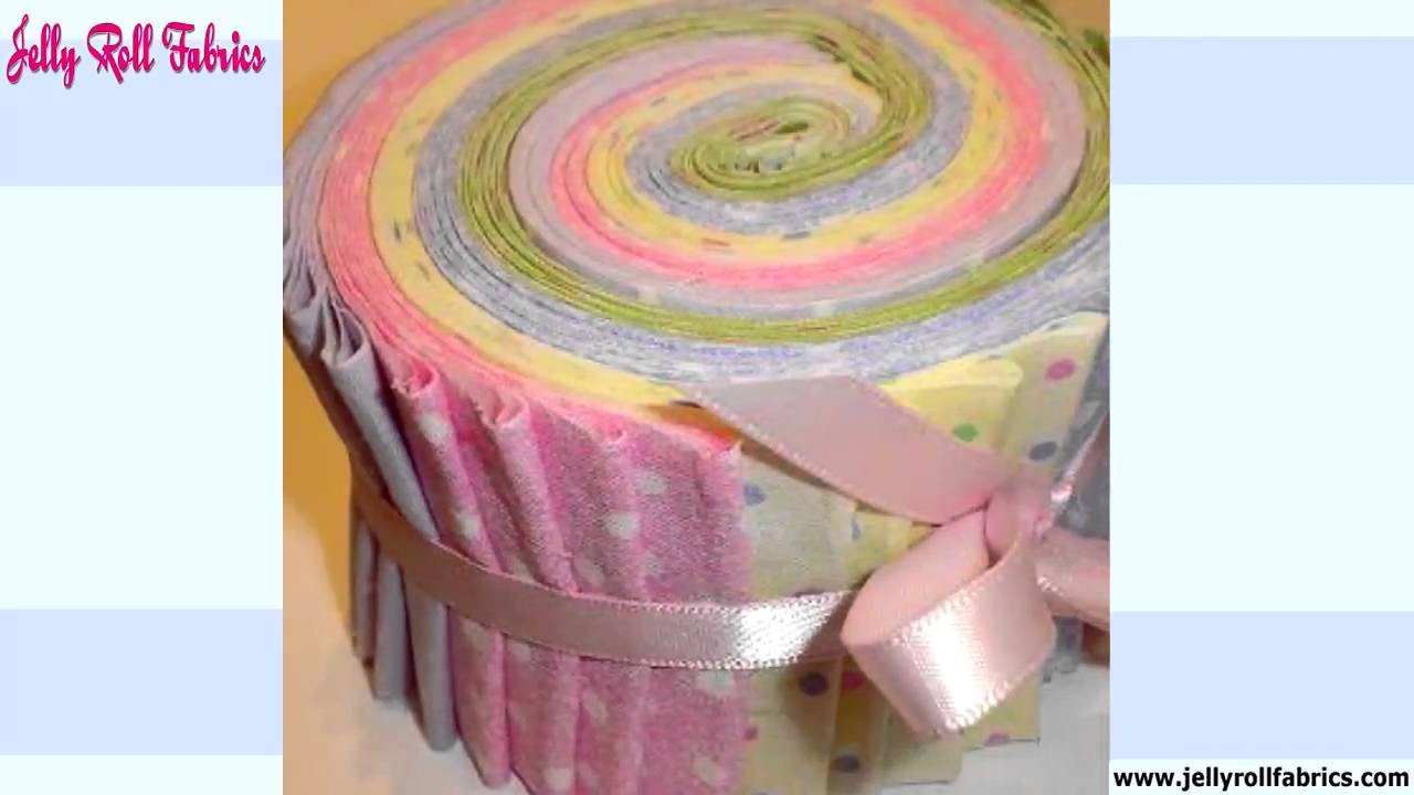 Jelly Roll Quilt Patterns Youtube