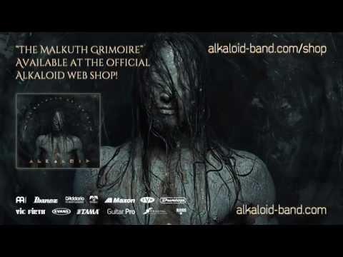 Alkaloid - Carbon Phrases