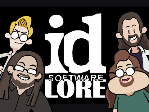 LORE -- id Software Lore in a Minute!