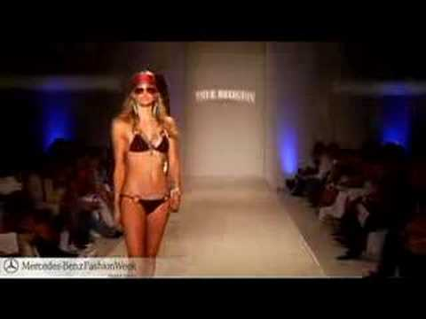 Day 3 - Mercedes-Benz Fashion Week Miami Swim