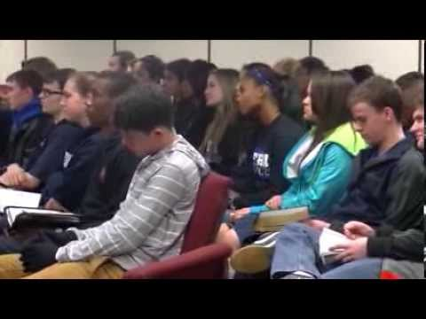 Fairfax Baptist Temple Academy Promotion Video 2014