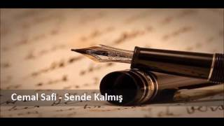 SENDE KALMIŞ (CEMAL SAFİ)
