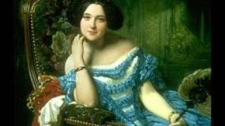 Chanson De Matin By Sir Edward Elgar Victorian Paintings