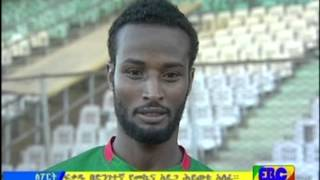 EBC Sport -Defence FC Midfied Player Died in a Car Accident