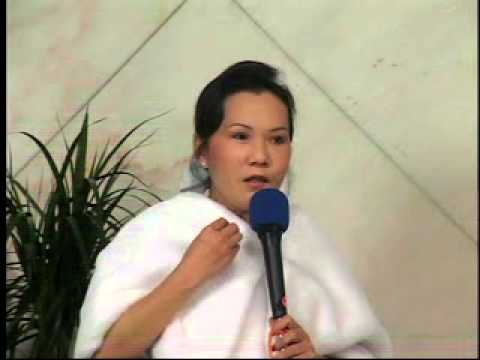 Connecting Yourself with God (2/2)-Lecture Supreme Master Ching Hai, Lisbon-Portugal, May 7, 1999