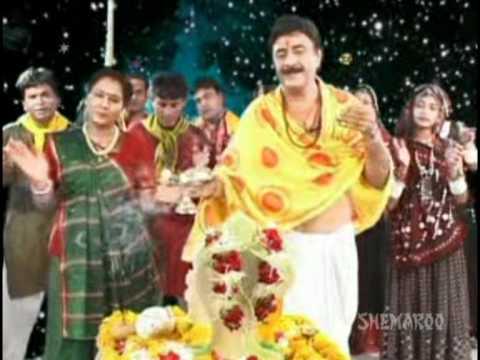 Jai Adhya Shakti - Stuti Arti Thad - Gujarati Devotional Song...