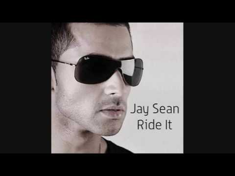 Jay Sean - Ride It (hindi) + Lyrics video