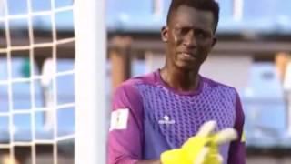 Mondial U20 | Senegal/Equateur - Mohamed mbaye homme du match
