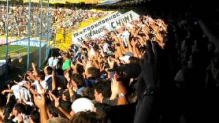 "Racing - ""los domingos a la tarde"""