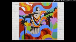 Camila Costa - Ponto Das Caboclas (Carrot Green Acid remix)