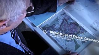 Inventors at Bosch: Otmar Pilsak (Car Navigation)
