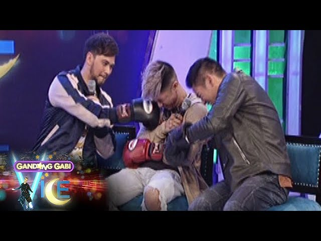 GGV: How do Soul Brothers tease each other?