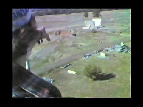 Chico Nuclear Missile Silos Pt 3