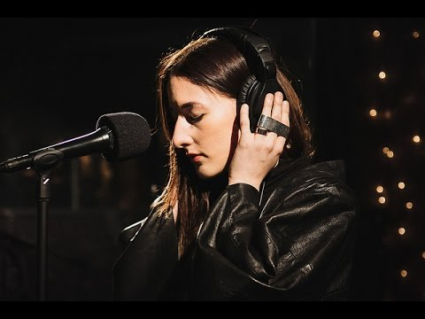 Zola Jesus - Dangerous Days (Live on KEXP)