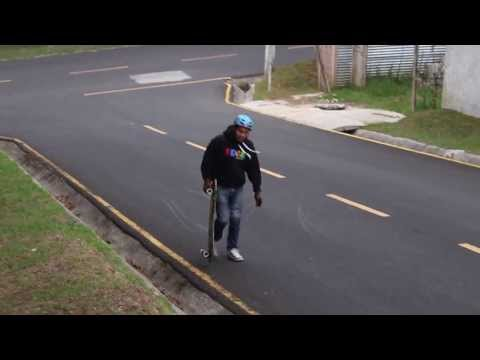 GTdownhill: Ola k ase