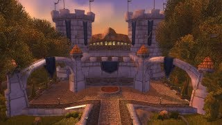 World of Warcraft Then and Now: Culling of Stratholme