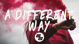 Download Lagu DJ Snake - A Different Way (Lyrics / Lyric Video) Feat. Lauv Gratis STAFABAND